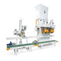 Flour Quantification Packing Machine