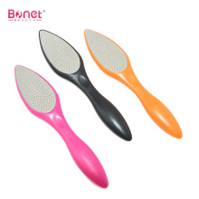 Unique Drop-shaped Foot Pedicure Plastic Foot File