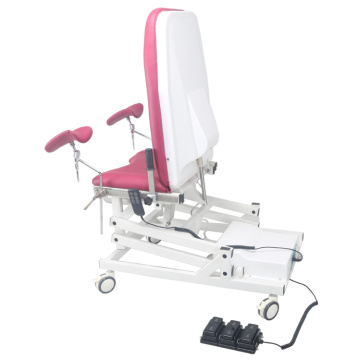 Women Gynecological Examining Chair