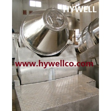 Pigment Mixing Machine-EYH Two Dimensional Blender