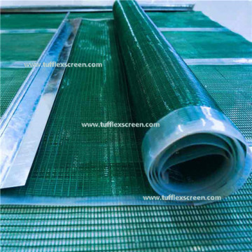 1.5mm to 45mm Tufflex Screen Mesh