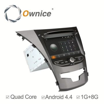 Car DVD GPS for Ssangyong korando