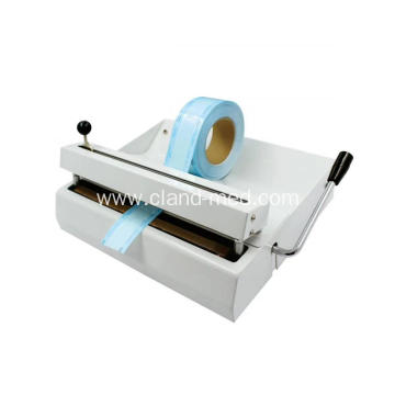 Iron Material Dental Heat Sterilization Sealing Machine