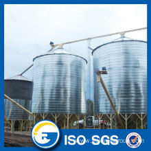 OEM/ODM for Conical Silo 100 Ton Maize Silos export to Nauru Wholesale