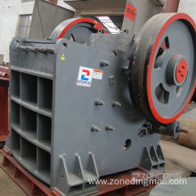Professional Manufacturer for Mini Jaw Crusher Reliable Operation Stone Crusher Machine Price for Mining supply to Mauritania Factory