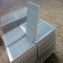 Steel Grating Trench Cover Plate