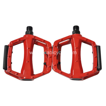 Double Steel Ball Pedals for Bike