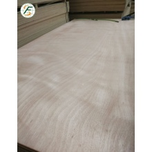 17mm Thick commercial plywood