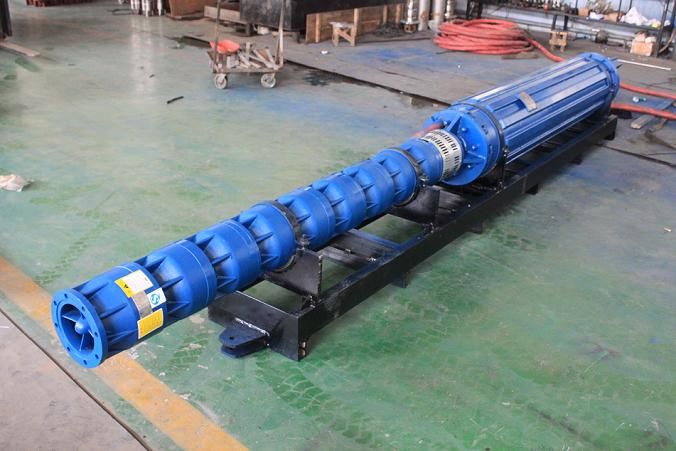 high  quality Submersible water pump