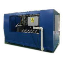 drilling and planting CNC brush machine OEM designed