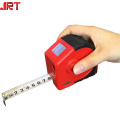 2-IN-1 40m Long Digital Laser Tape Measure