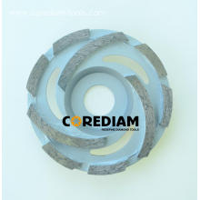 China for Professional Angle Grinder High Quality Cyclone Grinding Wheel for DIY export to United Kingdom Manufacturer