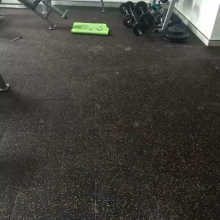 heavy duty rubber floor tiles