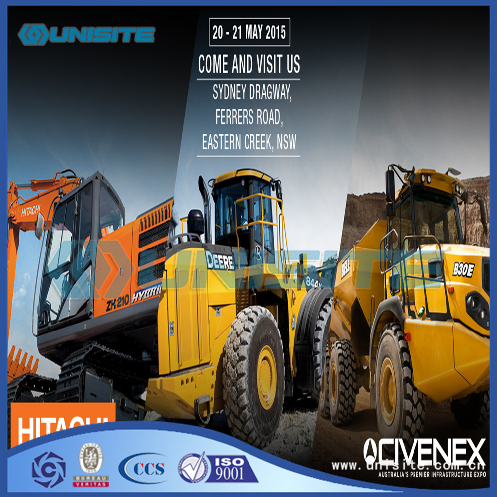 Steel Construction Machinery