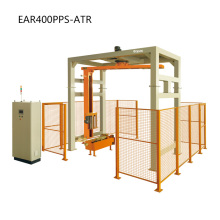 Fast Delivery for Pallet Stretch Wrapping Machine Online Automatic Rotary Arm Stretch Film Wrapper supply to China Taiwan Manufacturers
