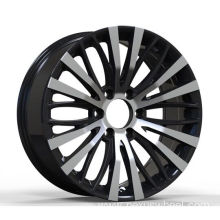 Aluminum Alloy Toyota Replica Wheel