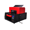 UV Flatbed Printer USA