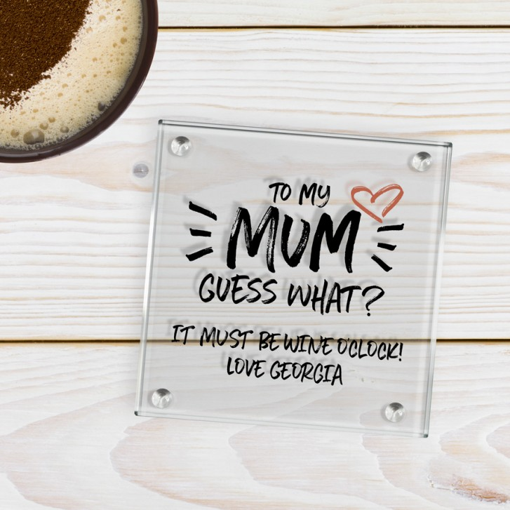 best-mum-personalised-square-glass-coaster (1)