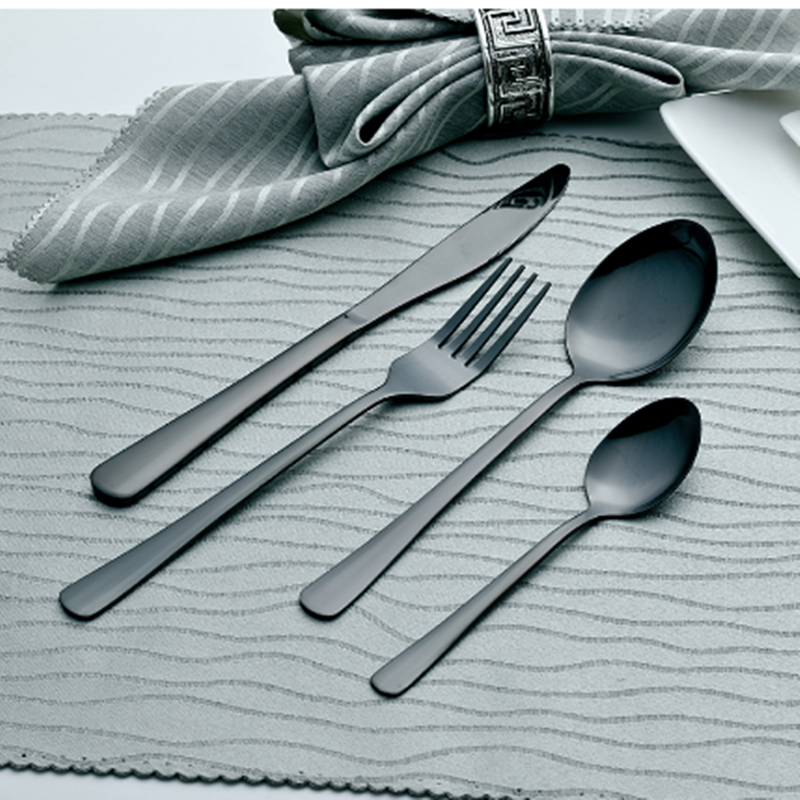 Utica Stainless Steel Flatware