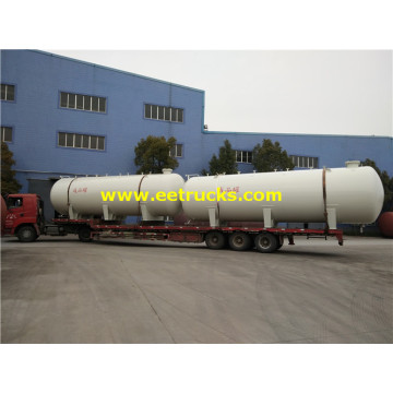 50 M3 ASME NH3 Storage Vessels