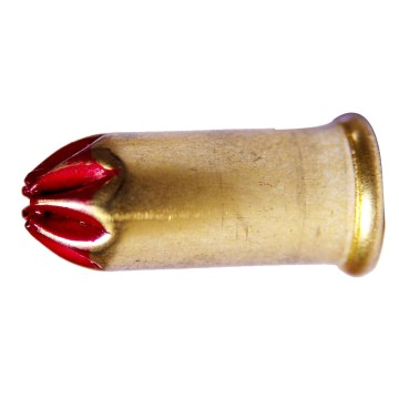 .25 Caliber Single Shot Power Loads - Long