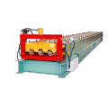 NEW Product Metal Decking Roll Forming Machine