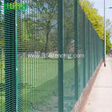 Hot Slae Welded358 Anti Climb Fence