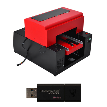 USB Flash Disk Printer