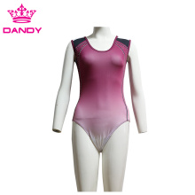 Custom Training Dance Leotards For Women