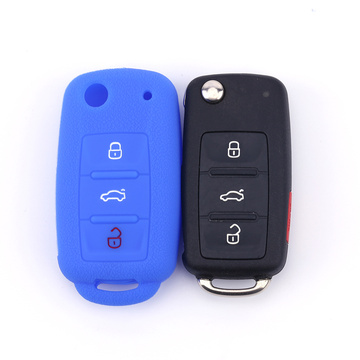 2019 New Style Car key cover for VW