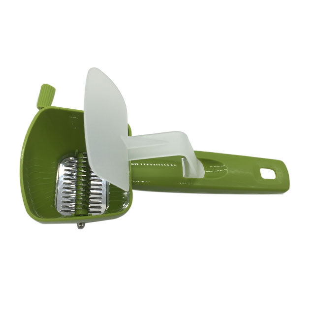 Stainless Steel Fruit Vegetable Slicer 1
