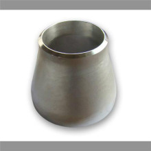 DIN standard stainless steel reducer.