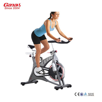 Fitness Exercise Equipment Spin Bike