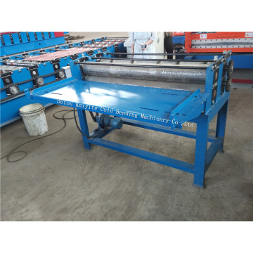 Thin Steel Panel Coil Slitting Machine