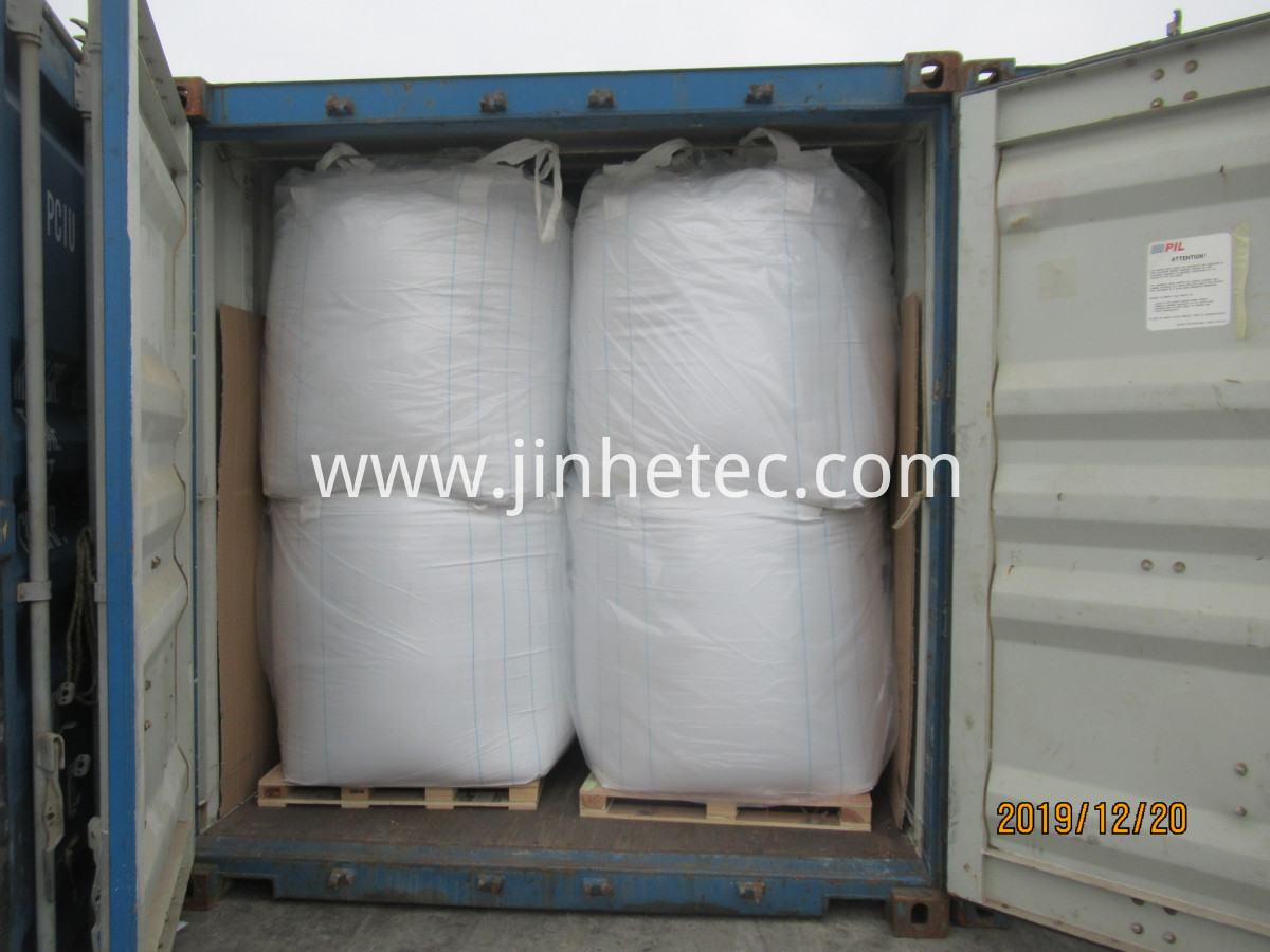 PET Resin For Carbonated Bottle