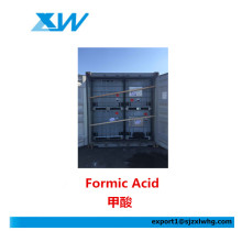 High Quality Formic acid 80% & 85%& 90% for sale