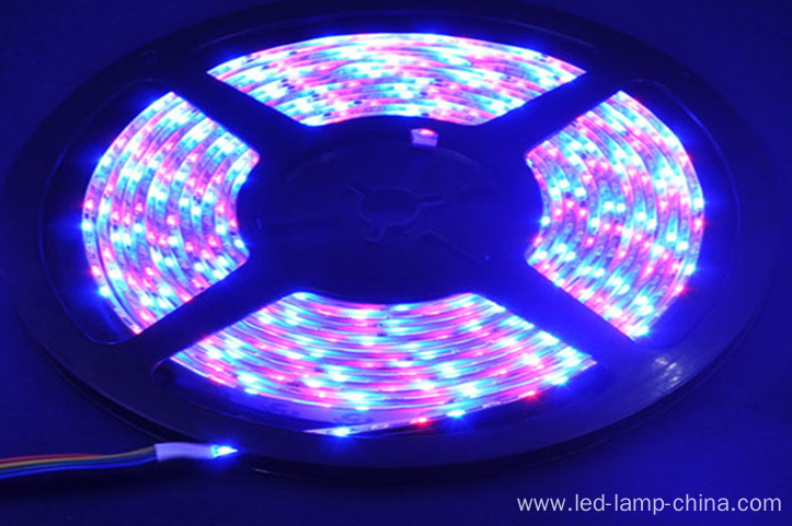 SMD 335 Led strip ip65
