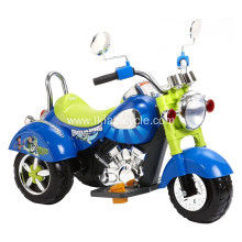 100% Original for Kids Electric Tricycle Children Electric Tricycle with Music supply to United States Factory