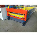 Color Steel Plate Double Layer Roll Forming Machine