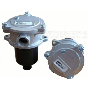 YLH Series Upper-tank Return Line Filter