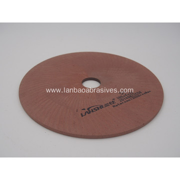 BD Engraving wheel polishing wheel