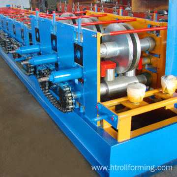 Building materials making machine c z purlin roll forming
