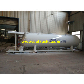 30 M3 Skid Cooking Gas Filling Stations