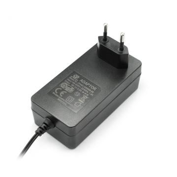 5V 10 Wall Mount Power Adapter E nang le UL62368