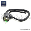 GY6-50 125 139QMAB 152QMI Ignition Coil Without Head (P/N:ST03006-0015) Top Quality