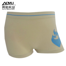 OEM Supply for Women'S Boxer Shorts Women Tight Underwear Seamless Boxer Shorts export to Germany Manufacturer