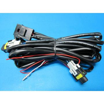 Quality Custom arcade game machine wiring harness