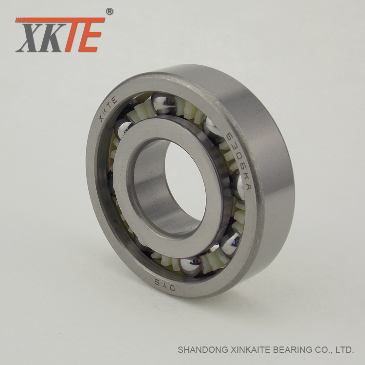 Nylon Bearing For Conveyor Roller Accessories Manufacturers