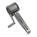 Stainless Steel Classic Rotary Cheese Grater Peeler