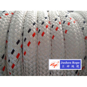 Best Quality for White Polypropylene Rope 8-Strand PP Mooring Cable export to Lithuania Suppliers